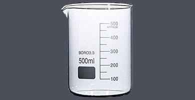 comprar vaso de borosilicato